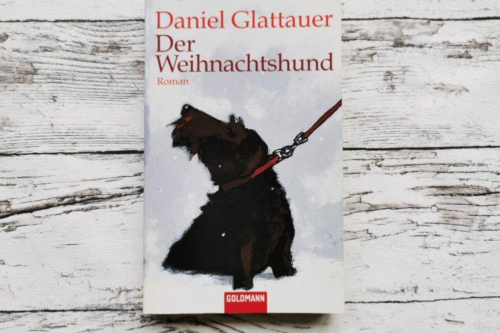 Der Weihnachtshund von Daniel Glattauer